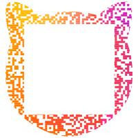 二维码美化-外框